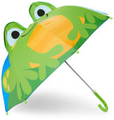 Stephen Joseph Frog Pop-Up Umbrella