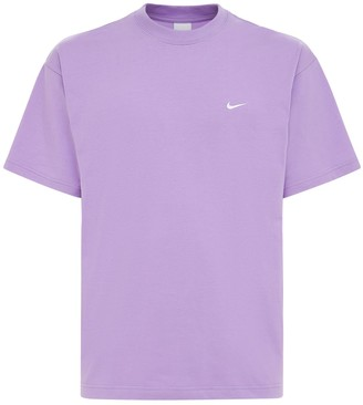 Nike Solo Swoosh T-Shirt