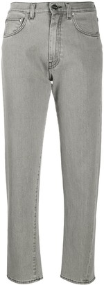 Totême Straight-Leg Jeans