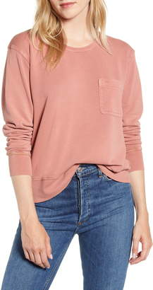 Alex Mill Fleece Pocket Sweatshirt