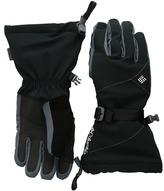 Columbia Retta Ridgetm Glove Extreme Cold Weather Gloves