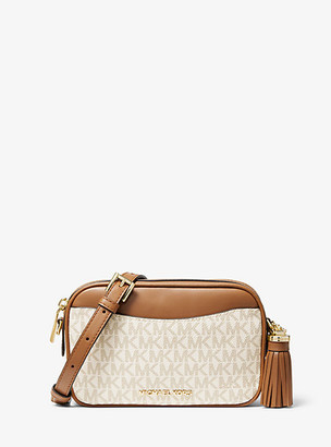 MICHAEL Michael Kors Logo Convertible Belt Bag