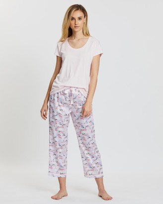Gingerlilly Donna PJ Set