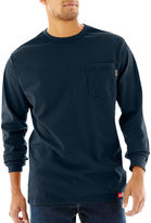 Dickies Flame-Resistant Long-Sleeve Tee