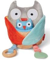 Skip Hop Infant Treetop Friends Hug & Hide Activity Owl