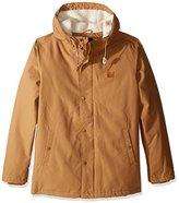 Obey Men's Hillman Jacket