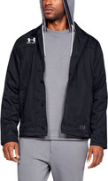 Under Armour Men's UA Accelerate Touchline Jacket