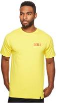 HUF Disaster Brigade Tee Men's T Shirt
