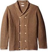 Gant Men's The Doubler Sweater