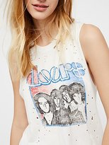 Daydreamer Doors Tank by at Free People