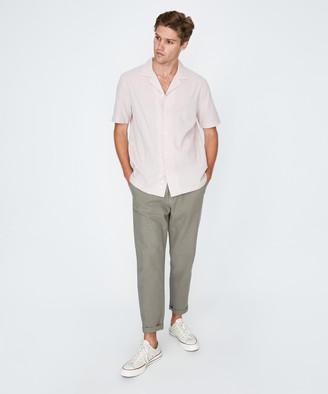 Arvust Heggie Resort Shirt Blush Pink