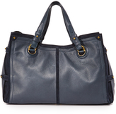 Jerome Dreyfuss Emile Satchel
