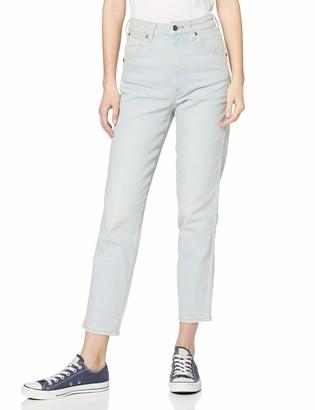 Wrangler Women's Icons 11wwz Slim Jeans