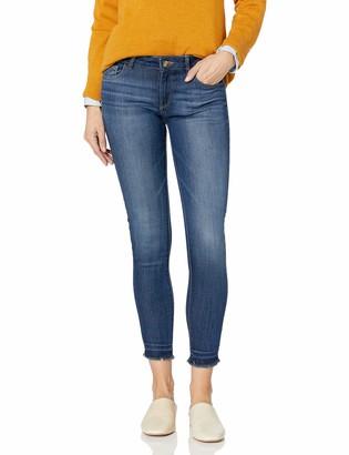 DL1961 Women's Emma Power Legging Jeans in Quilter