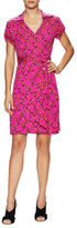 Diane von Furstenberg Jilda Two Jersey Wrap Dress