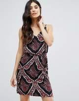 AX Paris Printed Cami Dress