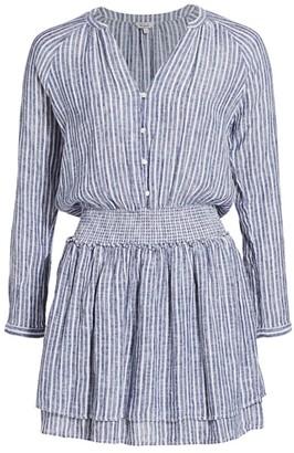 Rails Jasmine Striped Mini Dress