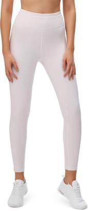 Fenix All Heather High-Rise Performance Leggings