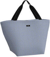Scout Bags SCOUT Bags Totebags - Blue Brooklyn Checkham Weekender