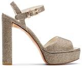 Stuart Weitzman The Sashay Sandal