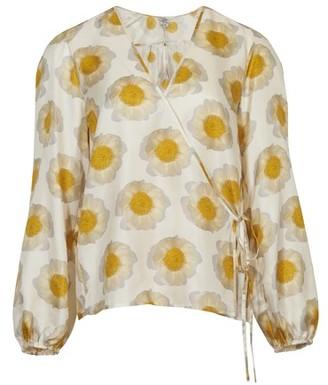 Baum und Pferdgarten Mannon blouse