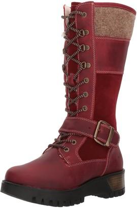 Bos. & Co. Women's Georgi Snow Boot