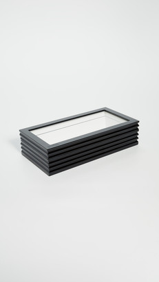 Shopbop @Home OYOBox Wave Maxi Sunglasses Box