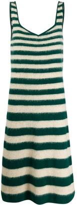 Marni knitted sleeveless dress
