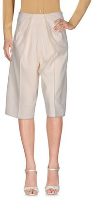 Hoss Intropia 3/4-length trousers