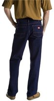 Dickies Men's Big & Tall Regular-Fit Five-Pocket Work Jean