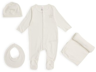 Petit Bateau All-In-One Gift Set (0-12 Months)