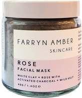 Farryn Amber Rose Face Mask