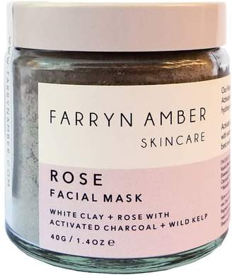 Farryn Amber Rose Face Mask