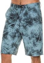 Billabong Crossfire Palm Short