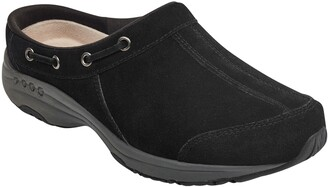 Easy Spirit Travel Port Lacing Eyelet Clog