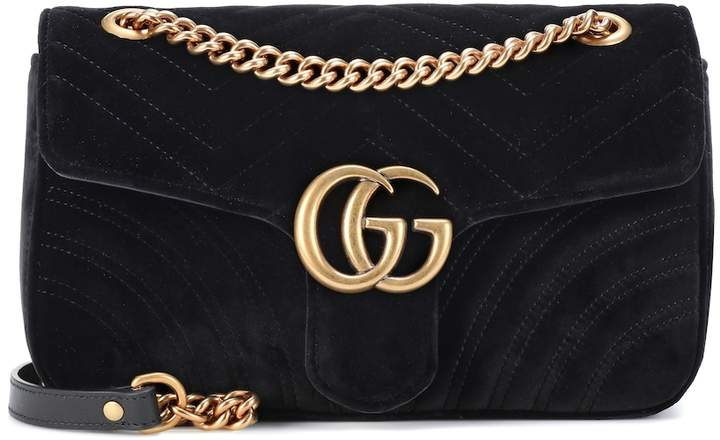 bb9c8972265e Gucci Gg Marmont - ShopStyle UK