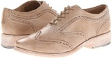 Steve Madden Repete (Beige Leather) - Footwear