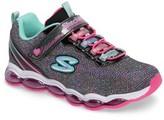 Skechers Girl's Glimmer Lights Sneakers