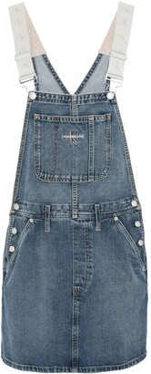 Calvin Klein Jeans Overall skirts