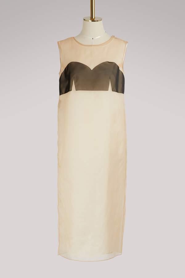 Maison Margiela Silk dress