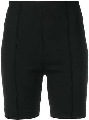 GAUGE81 Slim-Cut Shorts