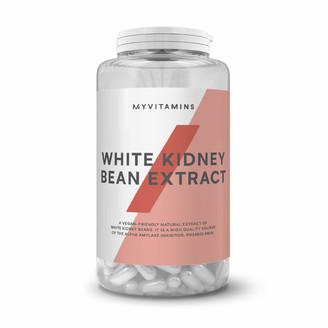 Myvitamins White Kidney Bean Extract - 180Capsules