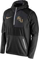 Nike Men's Florida State Seminoles Speed Fly Rush Hooded Jacket