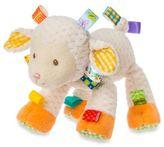 Taggies TaggiesTM Mary Meyer Sherbert Lamb Soft Toy