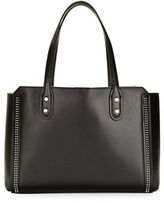 Ivanka Trump Soho Solutions Studded Leather Tote