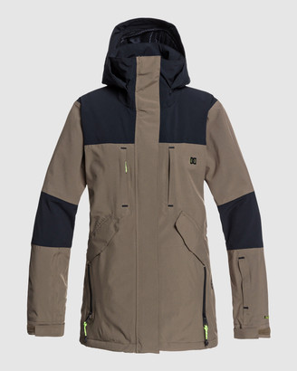 DC Womens Sovereign Snow Jacket