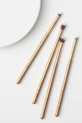 Luxie Luminous Eye Brush Set