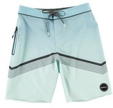 O'Neill Boy's Hyperfreak Stretch Board Shorts