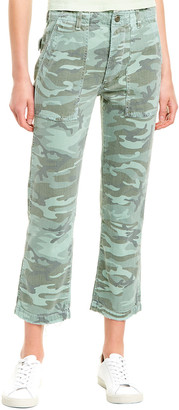 Amo Army Straight Leg