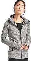 Gap Elements fleece zip hoodie